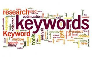 如何利用同一个网站优化多个关键词【重在思路】