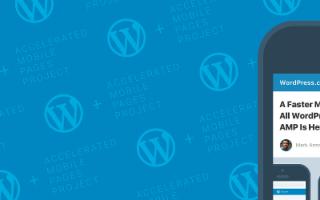 WordPress实现mip插件